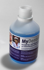 MyDentalCleaner 250 ml